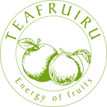 TEAFRUIRU Energy of fruits